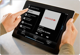 Bose soundtouch 20, 30 y portable