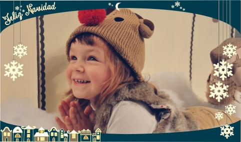 ¿Quieres una felicitacion de navidad original para 2014?