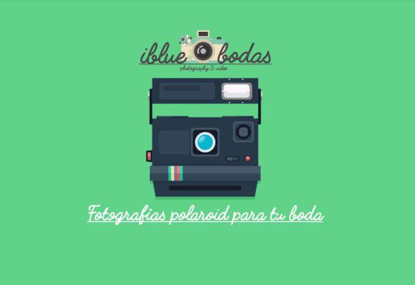 Ideas para bodas: Nuestros fotografos de bodas os recomiendan fotos polaroid