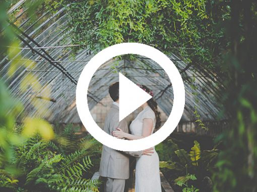 Video de boda, Finca la Concepcion, Malaga