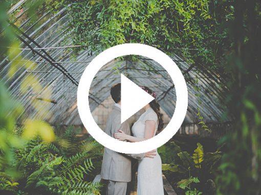 Video de boda, Finca la Concepcion, Malaga
