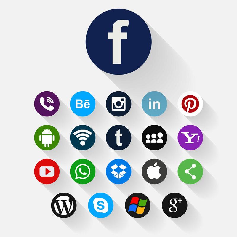 marketing redes sociales, marketing online, campaña online