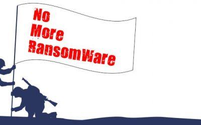 Ransomware, como actuar y herramientas disponibles para este ataque masivo y herramientas de kaspersky