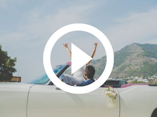 Video para boda, Finca Bellavista, Malaga