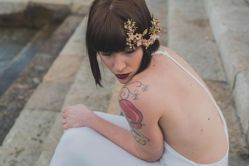 fotografia publicitaria, moda de bodas