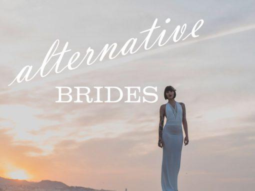 Fotografia y video publicitario para moda de bodas