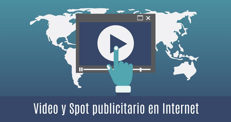Video y spot publicitario, ¿por que funcionan en Internet?
